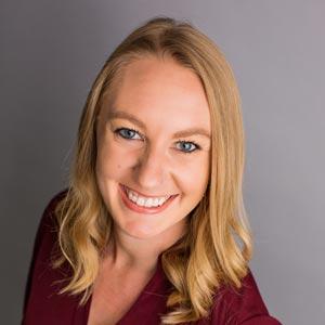Senior Closing Coordinator, Christina Baca